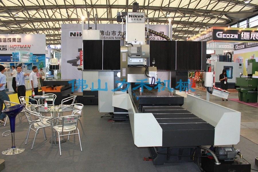 2012上海(第十四届中国国际模具技术和设备展览会)2-1