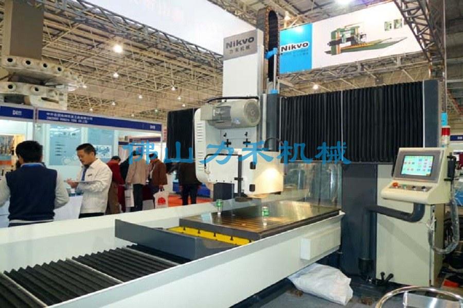 2009东莞(机械模具展览会)