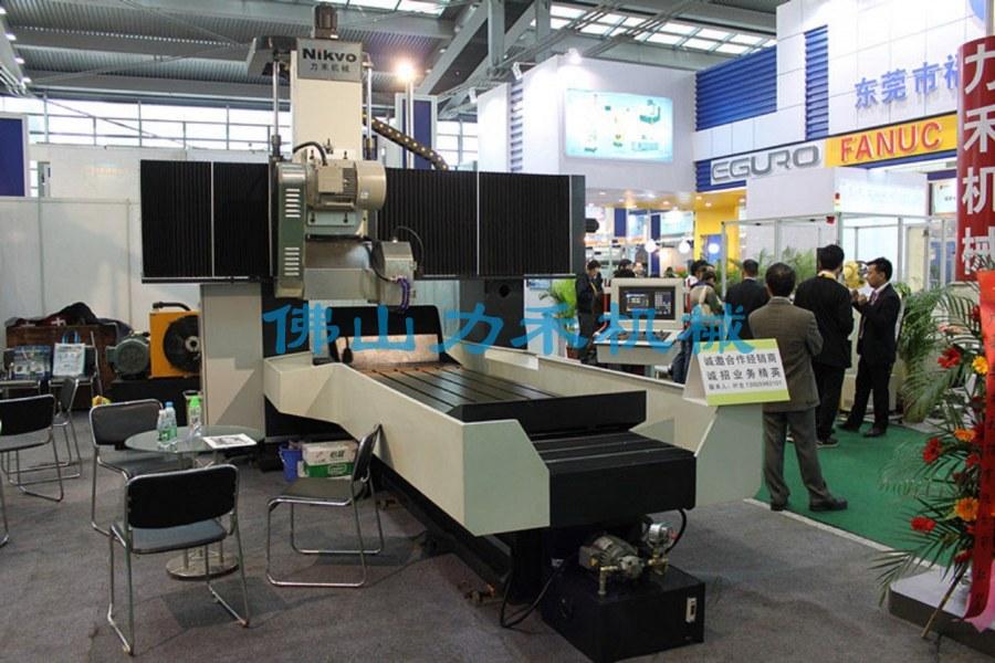 2012深圳(机械模具展览会)